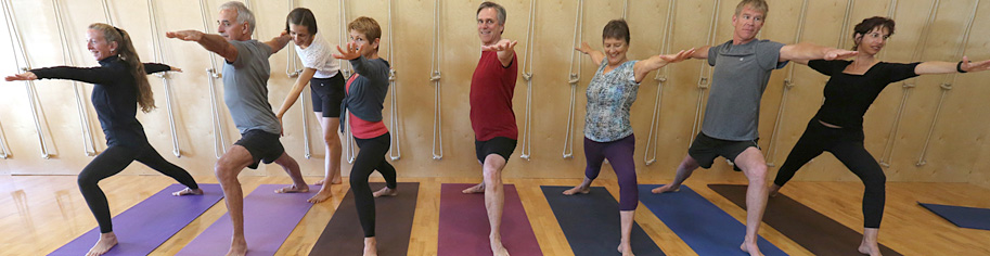 Yoga Within